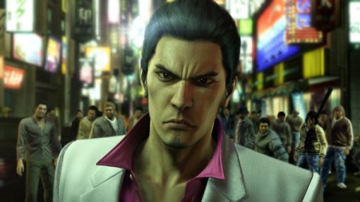 Sega разрабатывает фильм посерии игр Yakuza