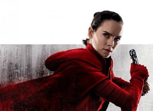 Дэйзи Ридли рассказала, как менялось происхождение Рей впоследних «Звездных войнах»