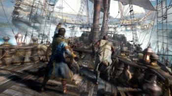 Skull & Bones чувствует себя хорошо, но на Ubisoft Forward игру не покажут