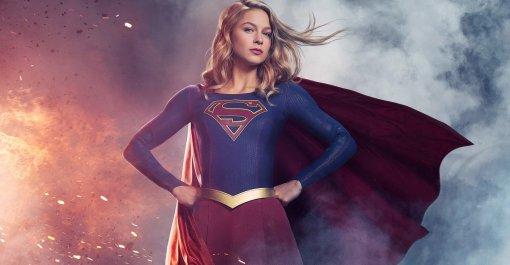 Сериал «Супергерл» закроют после шестого сезона
