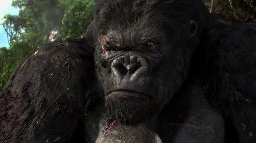 Что еслибы «Кинг Конга» Питера Джексона снимал Гай Ричи: это фанатский трейлер
