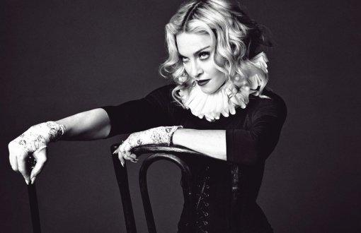 Universal Studio снимет фильм оМадонне. Его режиссером станет сама певица
