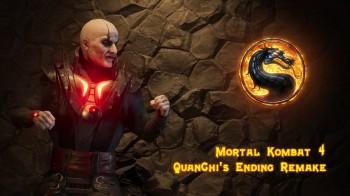 Как бы выглядел Mortal Kombat 4 Remake на Unreal Engine 4