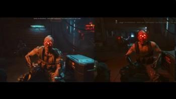 Сравнительное видео геймплея Cyberpunk 2077 между демо 2018 и TGS 2020; новый скриншот