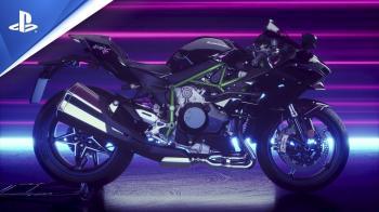Трейлер нового поколения Ride 4