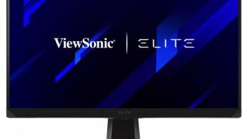 ELITE XG320U новый игровой монитор от ViewSonic