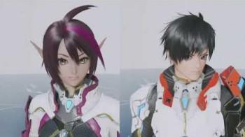 Захватывающий игровой процесс, представляющий расы, классы и особенности Phantasy Star Online 2: New Genesis