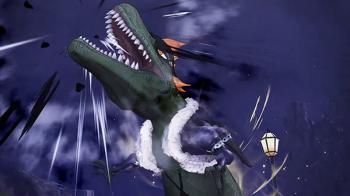 Новый трейлер One Piece: Pirate Warriors 4 знакомит нас с Х Дрейком