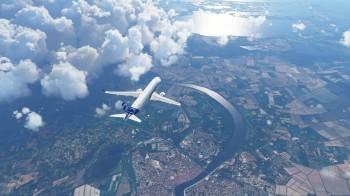Вышел новый патч 1.8.3.0 для Microsoft Flight Simulator, улучшающий производительность CPU и GPU