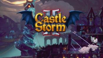 На PC, Xbox One, PS4 и Nintendo Switch состоялся выход CastleStorm 2