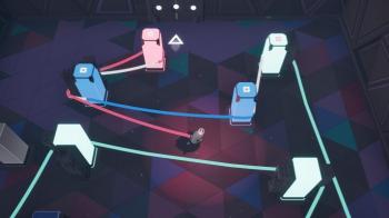 Головоломка Filament выйдет на Switch в октябре