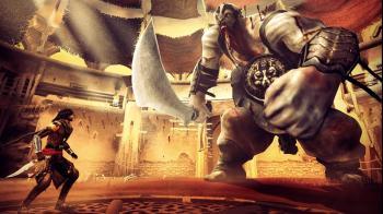 Инсайдер: ремейк Prince of Persia не выйдет на Switch