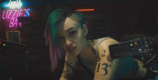 CD Projekt RED представили обновленный ролик геймплея Cyberpunk 2077
