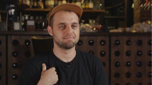 «Российские комики разорвут Запад»: комик Денис Чужой стал гостем канала «Вписка Лайт»