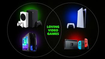 Microsoft поздравила Sony и Nintendo c национальным днем видеоигр, но конкуренты оказались не слишком дружелюбны