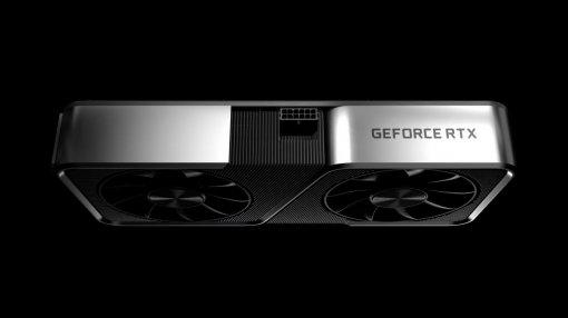 Всети появились характеристики неанонсированной видеокарты Nvidia GeForce RTX 3060 Ti