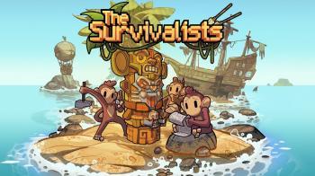 Песочница The Survivalists выйдет на ПК и консолях в начале октября