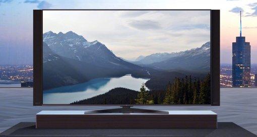 8К-телевизор Xiaomi MiTVMaster Series 82 Ultra счастотой 120 Гцподходит для новых консолей