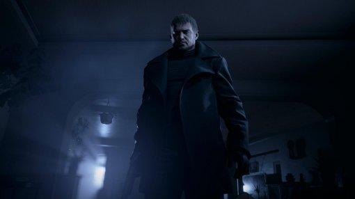 Capcom показали второй трейлер Resident Evil Village