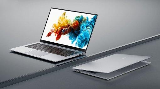 Обновленный Honor MagicBook Pro 2020 все еще выглядит, как MacBook Pro, ностоит вразы дешевле
