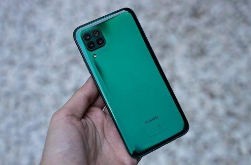 Huawei анонсировала бюджетные 5G-смартфоны Enjoy 20 иEnjoy 20 Plus