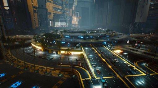 Системные требования Cyberpunk 2077 идругие подробности игры