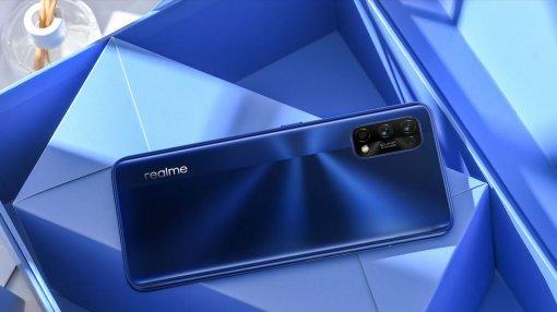 Представлены новые бюджетные хиты Realme 7 иRealme 7 Pro