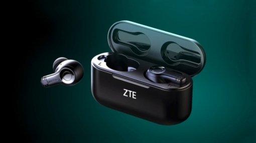 Беспроводные наушники ZTE LiveBuds оценили в2000 рублей