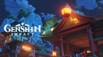 Трейлер запуска Genshin Impact, показывающий геймплей и персонажей в преддверии релиза