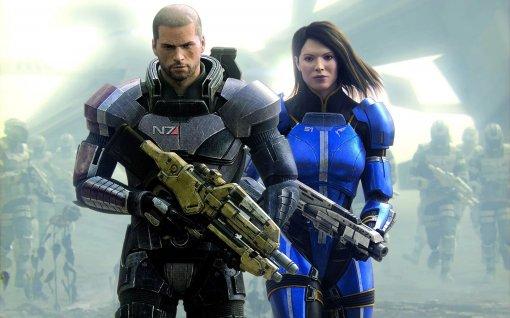 СМИ: ремастер трилогии Mass Effect выйдет вначале 2021 года