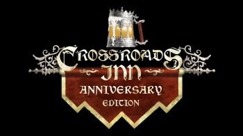Менеджмент-симулятор таверны в фентезийном мире Crossroads Inn получит юбилейное издание