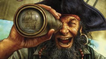 Пираты не дремлют: 4 игры были взломаны - Wasteland 3, Crusader Kings III, WRC 9 и Iron Harvest