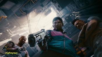 Миссии в Cyberpunk 2077