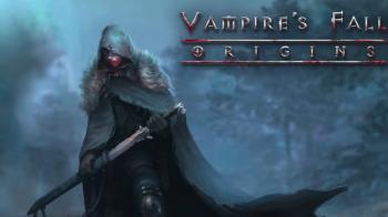 Пошаговая ролевая игра Vampire's Fall: Origins вышла на Switch и Xbox One