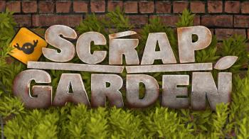 Раздача игры Scrap Garden в Steam