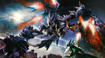 Прямо сейчас в интернет-магазине Nintendo действует распродажа франшизы Monster Hunter
