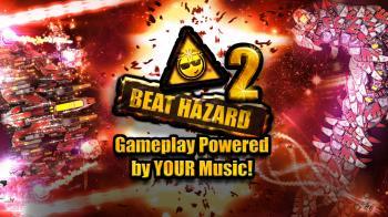 Beat Hazard 2 получила версию на Unreal Engine и поддержку VR