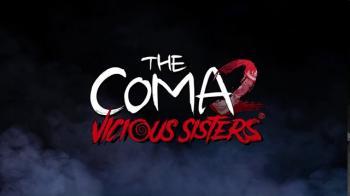 Ужастик The Coma 2: Vicious Sisters выйдет на Xbox One - 4 сентября