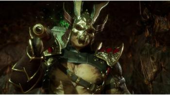 Слухи: Эд Бун тизерит новый контент для Mortal Kombat 11 ?
