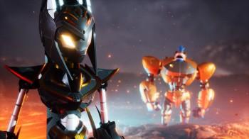 Анонсирована Override 2: Super Mech League - Ultraman Deluxe Edition