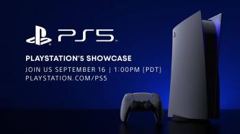 Новая презентация PlayStation 5 пройдёт в среду, 16 сентября