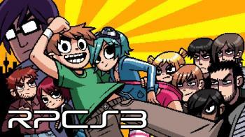 Эмулятор PS3: улучшение работы сетевых функций и поддержка мультиплеера в играх