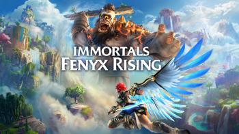 Новые подробности Immortals Fenyx Rising