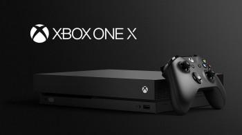 Продажи Xbox One X на Amazon выросли более чем на 400%
