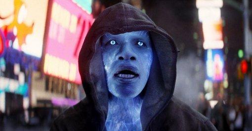 СМИ: Джейми Фокс снова сыграет Электро в«Человеке-пауке 3» сТомом Холландом