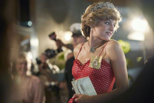 Принцесса Диана иМаргарет Тэтчер: Netflix показал трейлер четвертого сезона «Короны»