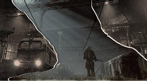 Разработчики S.T.A.L.K.E.R. 2 показали ролик сновой локацией