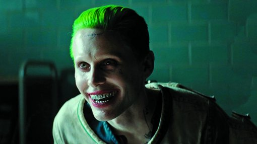 Джаред Лето сыграет Джокера в«Лиге Справедливости Зака Снайдера»