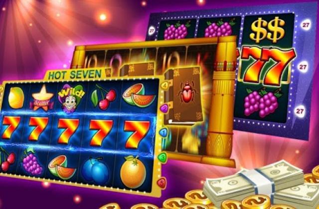 Голден казино: лучшие онлайн автоматы на деньги