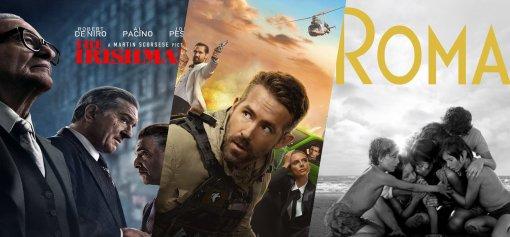 Глава сети кинотеатров считает, что наNetflix почти нет фильмов, достойных проката вкино